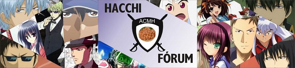 Hacchi City Fórum