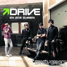 Lirik lagu Drive Katakanlah 510