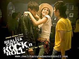 Realita Cinta N Rock N Roll