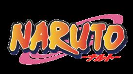 Naruto Logo-t10
