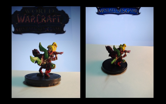 customize minis 2 - For the Alliance! Collag10