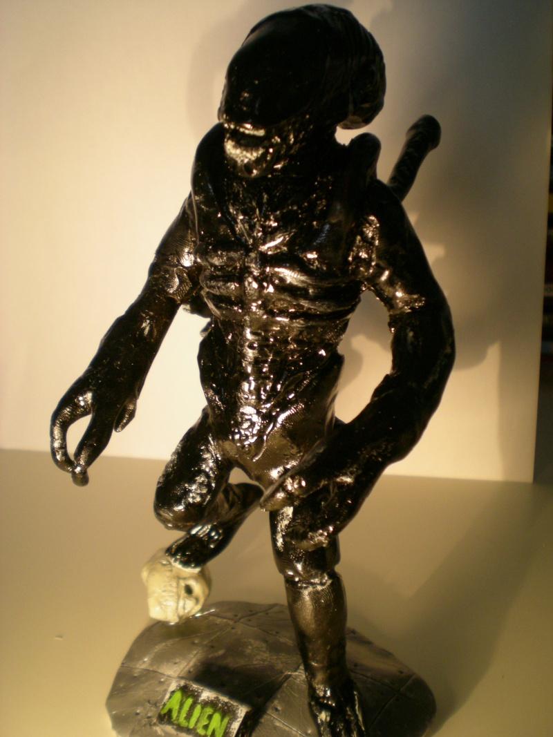 figurine Alien  Dscn2610