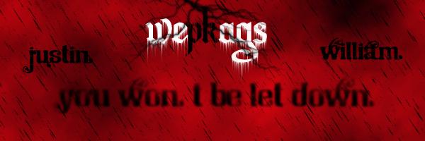 Wepkags