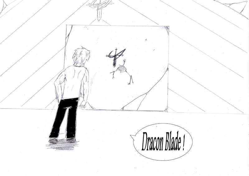 Manga créé by Grey Chapit26