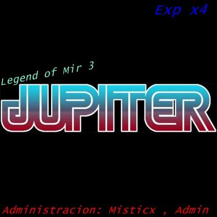 Jupiter Server