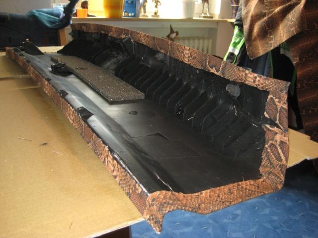 Neuaufbau BlackMamba No. II - mein Aufbautagebuch - Lack-Aufbereitung 2013 ;o) - Seite 5 Pt_1910