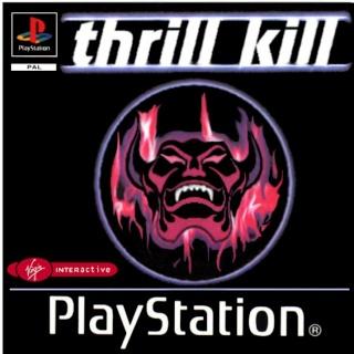 Liste des jeux annulés Thrill10