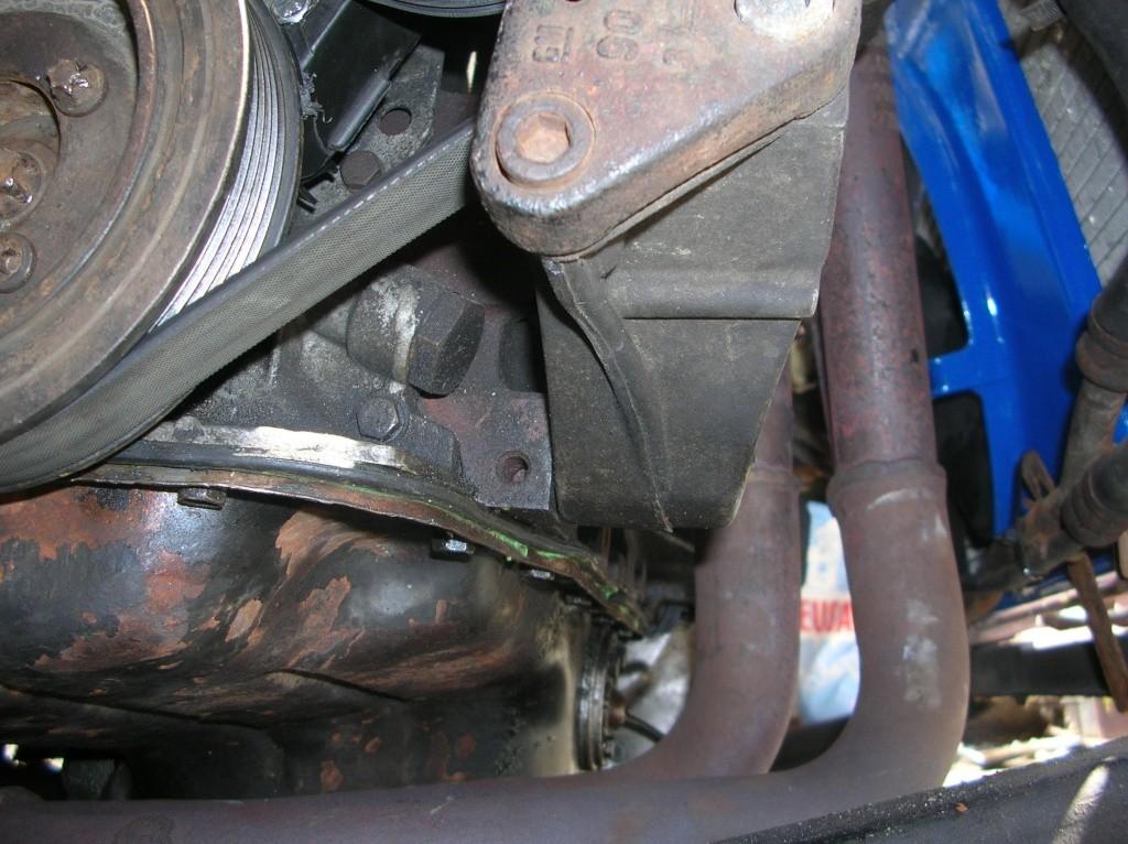 C20ne motorumbau Dscn3510