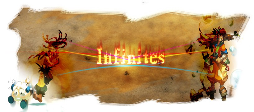 Infinites
