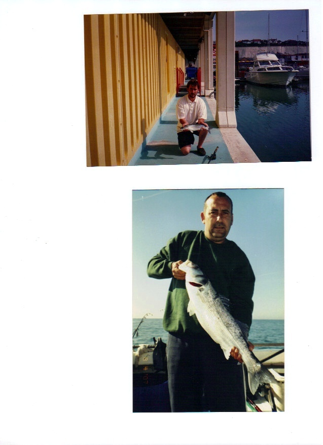 Check these out!!! Colin Court, the golden oldies!!! Fishin11