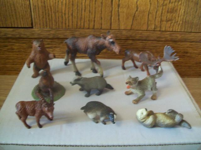 Arrakai's Bullyland figures Bild_129