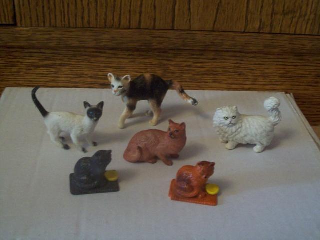 Arrakai's Bullyland figures Bild_135