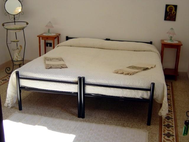 BED & BREAKFAST SARDEGNA THIESI-Sas Rocchittas  Matrim10