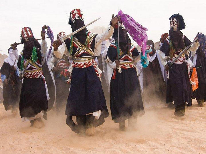 Tradition et beauté Algérienne 14872510