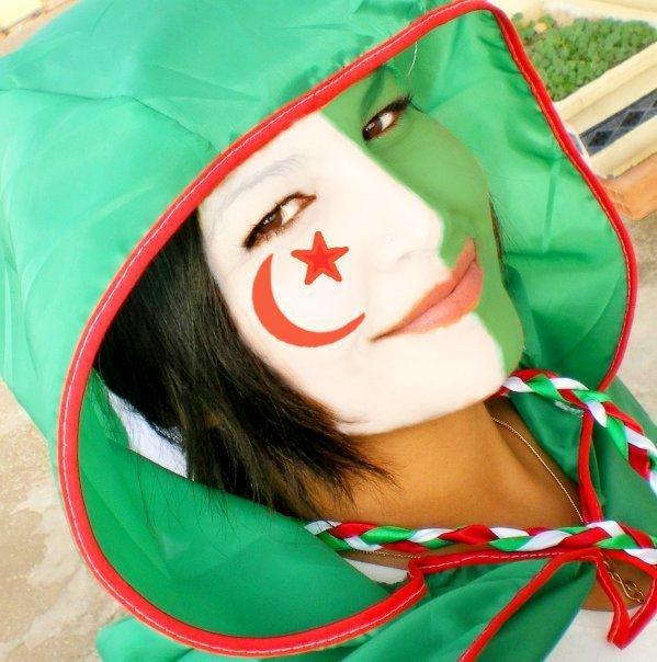Tradition et beauté Algérienne 76783_10