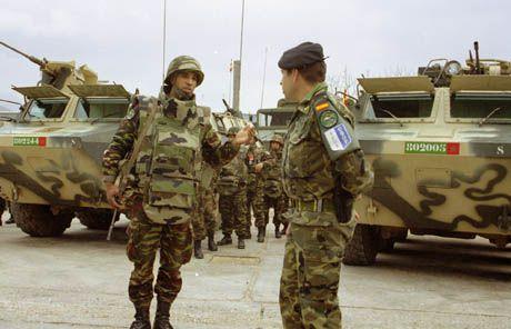 Armées marocaines B0103210