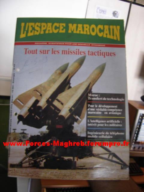 Armées marocaines Dsc02410