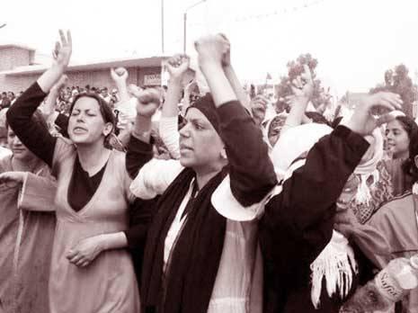 Révolution tunisienne  Event410