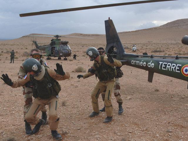 Armées marocaines Far11x10