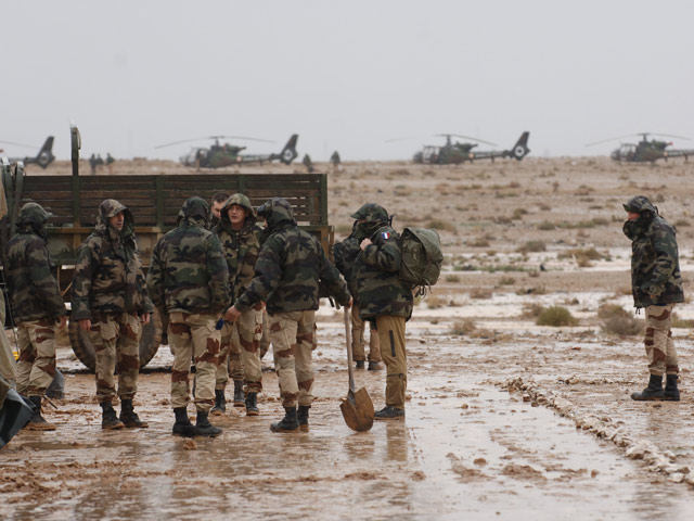 Armées marocaines Far7ku10