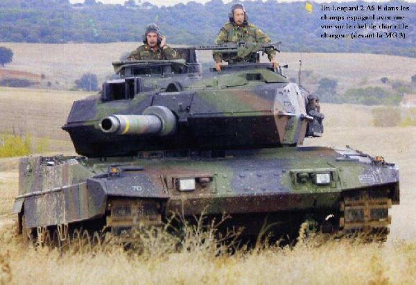 Armée allemande Intro510