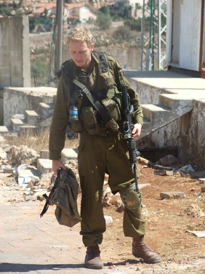 Photos de l'armée Israelienne Israel10