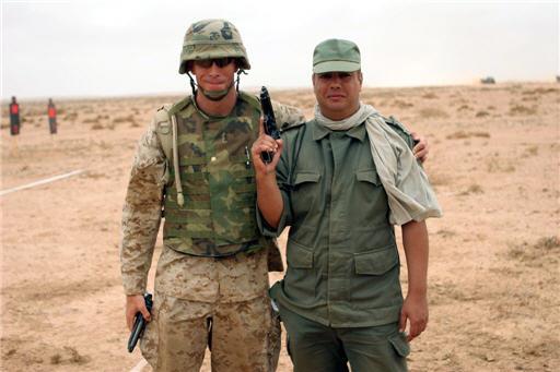 Armées marocaines Malkod10