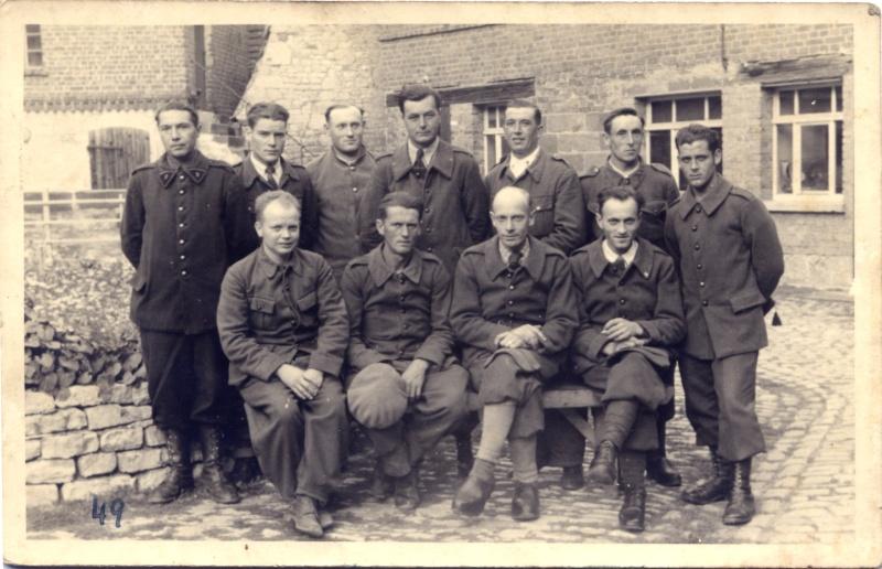 Stalag IXC - Arbeit Kommando 1791 Stalag10