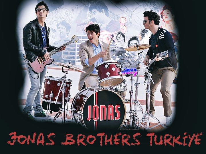 Jonas Brothers Turkey