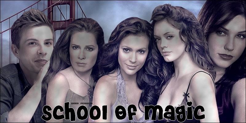 École De Magie