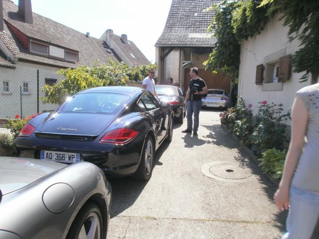 Le vignoble de Colmar et autoroute Allemande 21 et 22 août 2 - Page 2 Sortie16