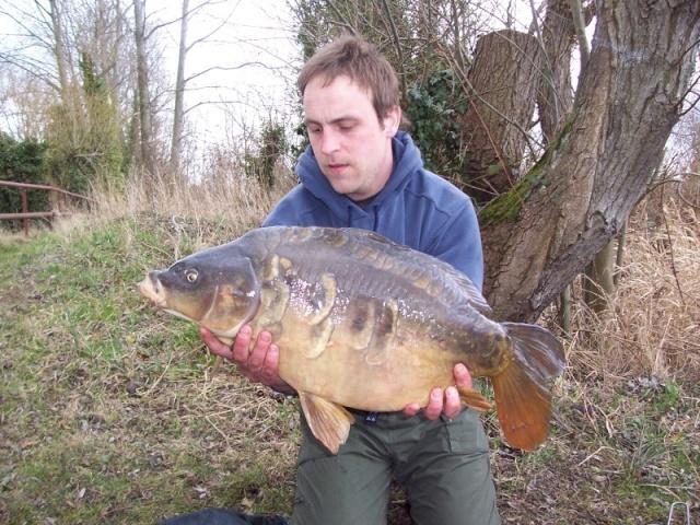 Stuart Chowles Fish 'N' Pics 100_0512