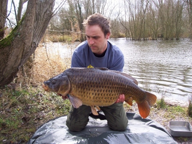 Stuart Chowles Fish 'N' Pics 100_0513