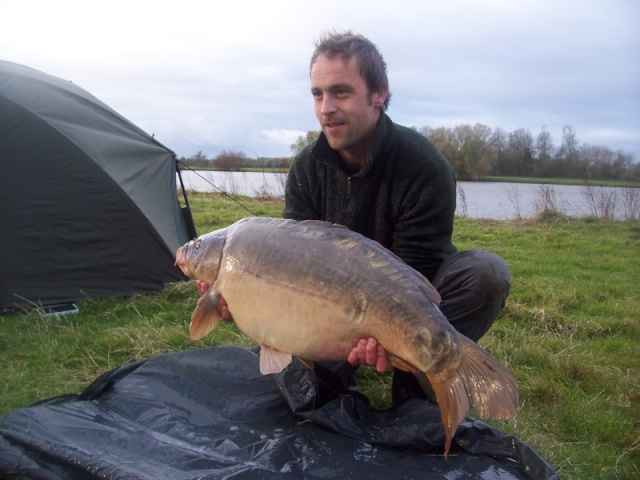 Stuart Chowles Fish 'N' Pics 100_3912