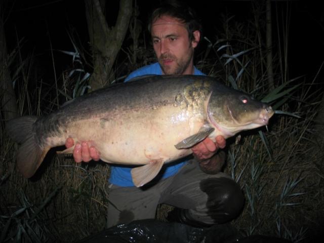 Stuart Chowles Fish 'N' Pics 25lb_m11