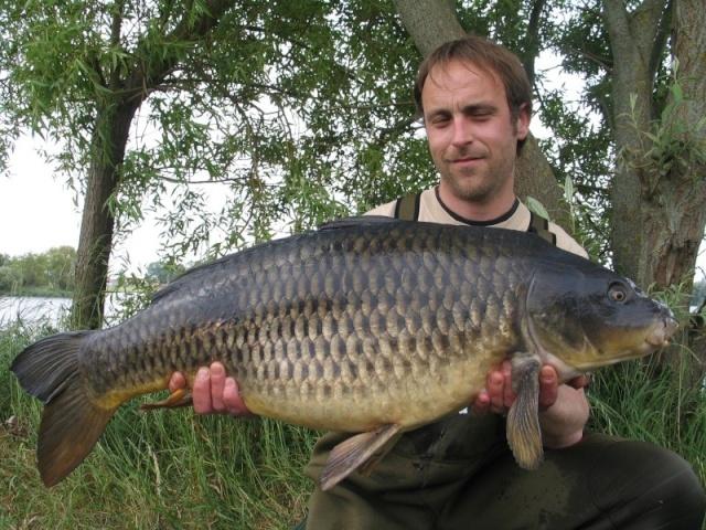 Stuart Chowles Fish 'N' Pics 29lb_811