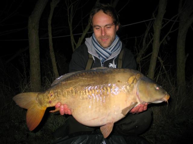 Stuart Chowles Fish 'N' Pics 31lb_411