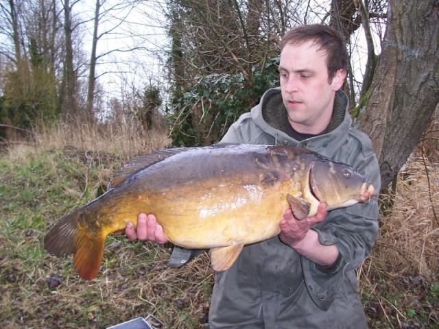 Stuart Chowles Fish 'N' Pics 3rd_la11