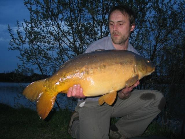 Stuart Chowles Fish 'N' Pics Pictur13