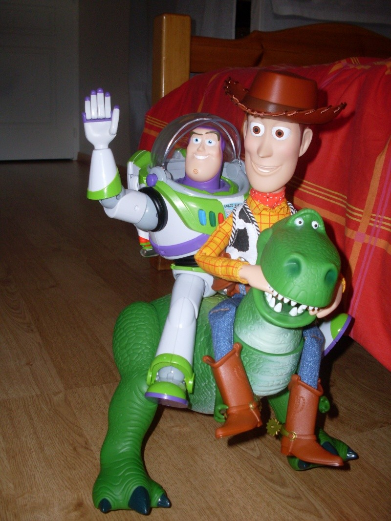 Toy Story Collection (depuis 2009) - Page 4 Sdc11416