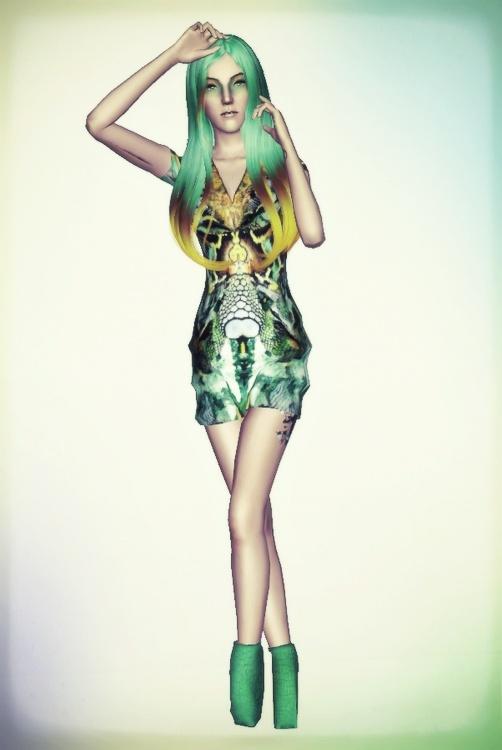 [Créations diverses] De Gaga-D - Page 41 Mcquee10
