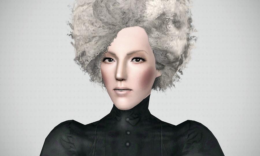 [Créations diverses] De Gaga-D - Page 41 Vogue110