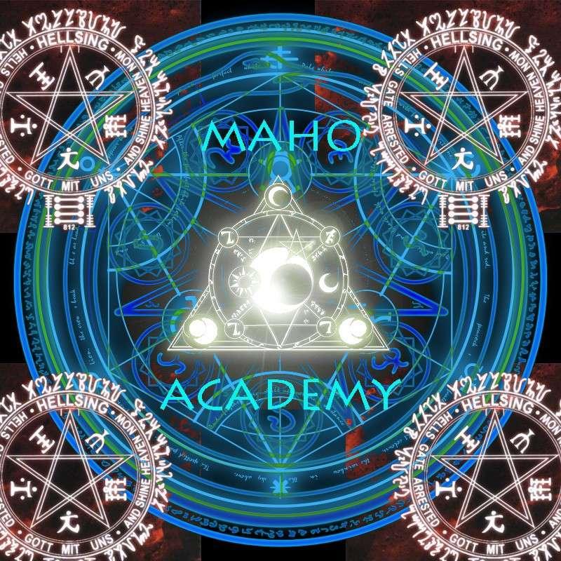 maho academy
