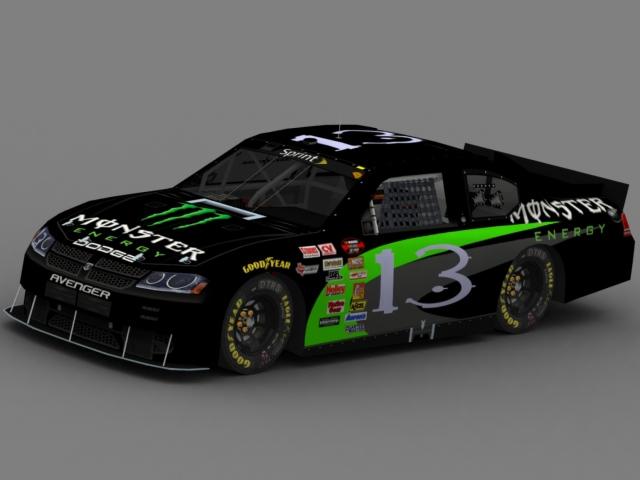 Lester Racing 13_cas10