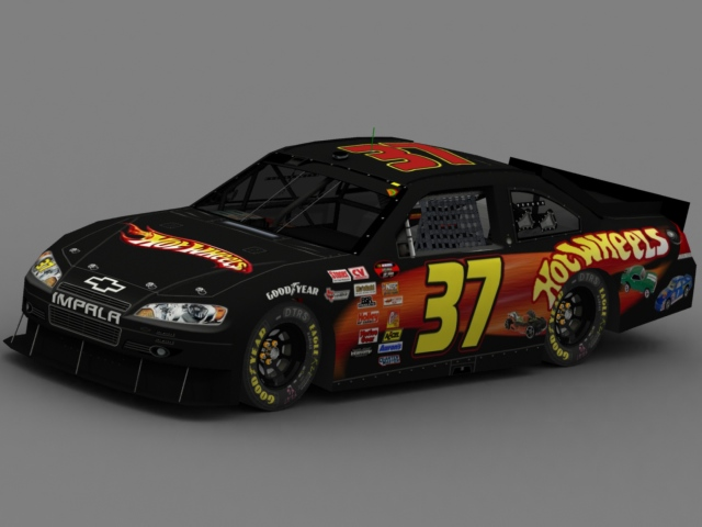 Ricky McFlasher Motorsports 37_mar10