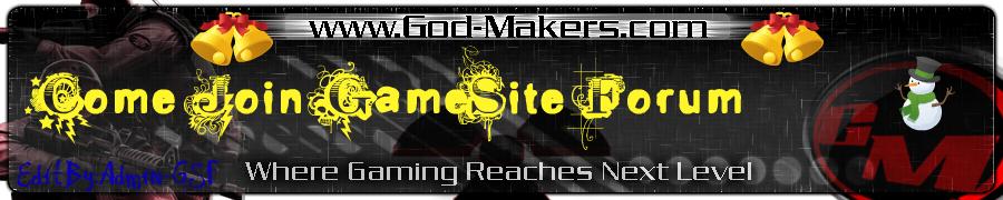 GameSite Forum