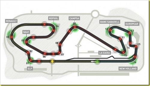 Fixo: FGP3 Brasil - Pré-temporada - Barcelona, Espanha - 30-01-2011 Barcel10