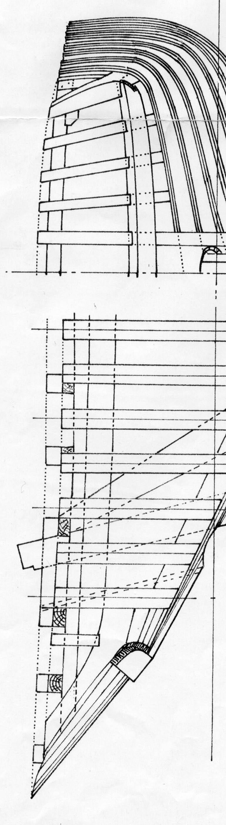 ketch  exploration 1912  La CURIEUSE  Numari11