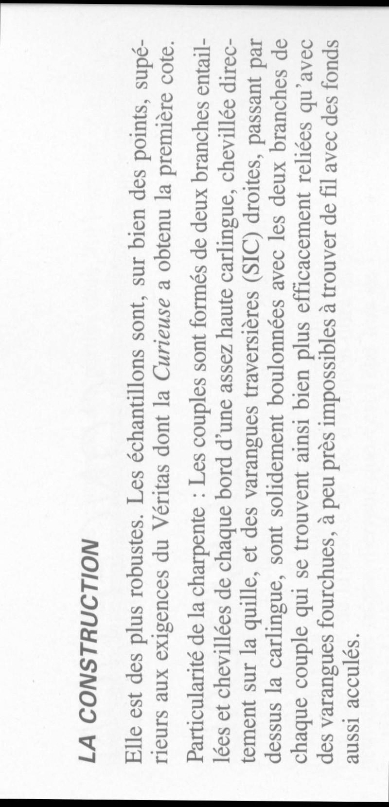 ketch  exploration 1912  La CURIEUSE  Numari12