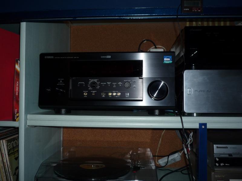 Hi Fi et HC Yamaha10